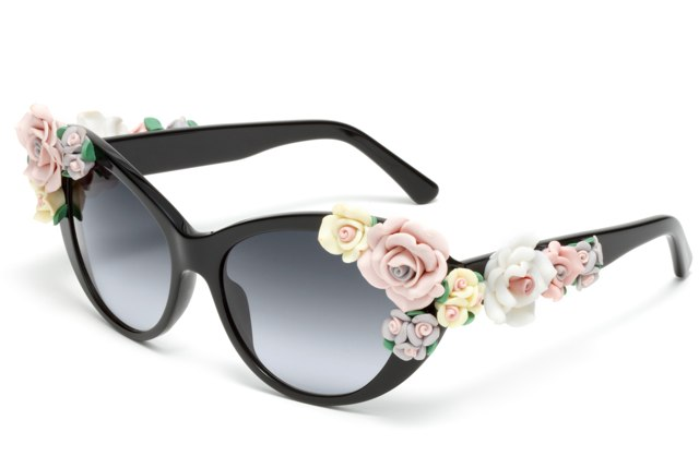 Dolce and Gabbana Glases $885