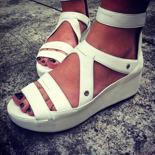 c&hReveries Sandal