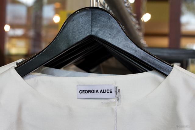 Georgia Alice 2013
